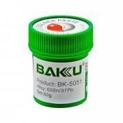 Паста паяльная Baku BK-5051 (50гр.) — 1